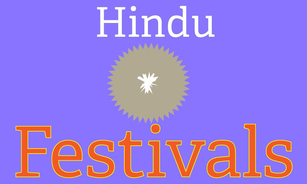 Indian festivals essay